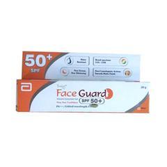 Tvaksh Face Guard SPF 50+ 30 gm