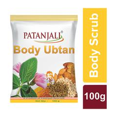 Patanjali Body Ubtan Powder 100 gm
