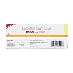 Lulifin Cream 30gm