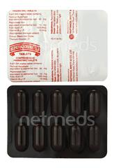 Hepatoglobine XP Tablet 10'S