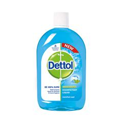 Dettol Disinfectant Liquid - Menthol Cool 200 ml