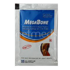 Megabone Sugar Free Powder 10.7gm