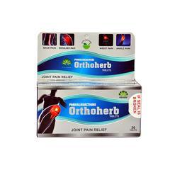 Pankajakasthuri Orthoherb Tablet 30's