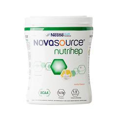 Nestle Novasource Nutrihep Powder - Vanilla Flavour 400 gm (Pet Jar)