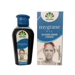 Pankajakasthuri Mygrane Oil 100 ml