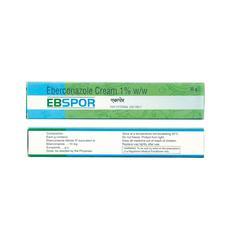 Ebspor Cream 30gm