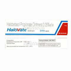 Halovate Ointment 30gm