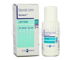 Desowen Lotion 30ml