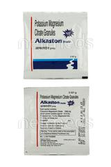 Alkaston Insta Powder 2.321gm