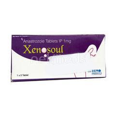 Xenosoul Tablet 5'S