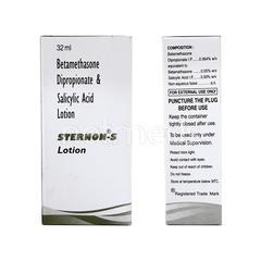 Sternon S Lotion 32ml