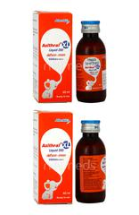 Azithral XL 200mg Liquid 60ml