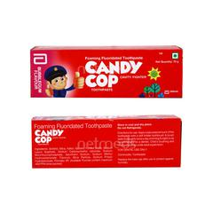 Candy Cop Tooth Paste 70gm