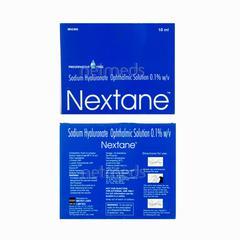 Nextane Ophthalmic Solution 10ml