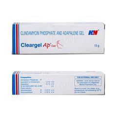 Cleargel AP Gel 15gm