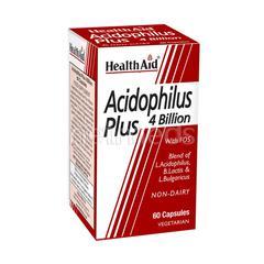 HealthAid Acidophilus Plus Capsule 60's