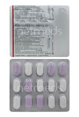 Cetapin V 0.3mg Tablet 15'S