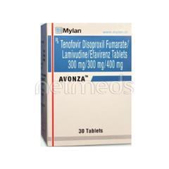 Avonza Tablet 30'S