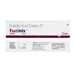 Fuzinix Cream 15gm