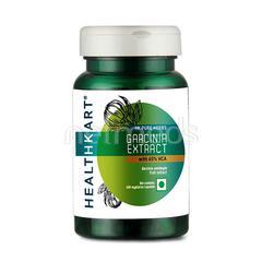 HealthKart Garcinia Extract with 65 HCA Capsules 60's