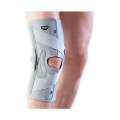 Dr.Med Hinged Knee Support (MCL) (L) (Dr-K012)