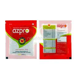 Azpro Chia Seeds 200gm