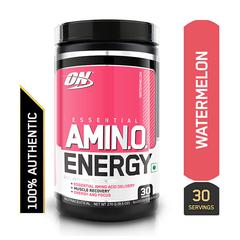Optimum Nutrition (ON) Amino Energy Watermelon 30 Servings 270 gm