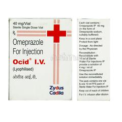 Ocid IV Injection 10ml