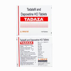 Tadaza Tablet 4'S