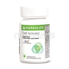 Herbalife Cell Activator Tablets 60's