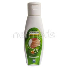 SBL Silk'n Stay Body Lotion 100 ml