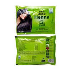 SBL Herbal Henna Powder 100 gm