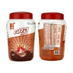 GRD Smart Chocolate Flavour Powder 200gm