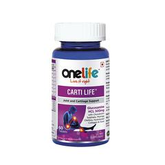 Onelife Carti Life (Joint & Cartilage Support) Tablet 60's
