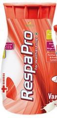 Evexia Respapro Vanilla Flavor Powder 500 gm