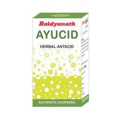 Baidyanath Ayucid Tablet 50's