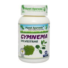 Planet Ayurveda Gymnema Sylvestre Capsules 60's