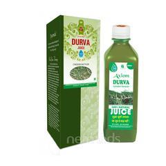 Axiom Jeevan Ras Durva Juice 500 ml