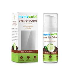 Mamaearth Under Eye Creme 50 gm