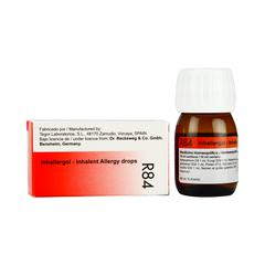 Dr. Reckeweg R84 Inhallergol Drops 30 ml