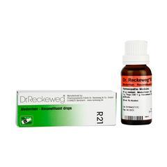 Dr. Reckeweg R21 Medorrhan 22 ml
