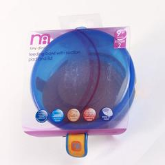 Mothercare Td Suction Bowl - Blue (L)