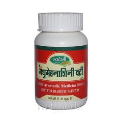 Swadeshi Madhumehnashine Vati Tablet 120's
