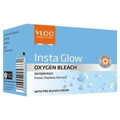 VLCC Insta Glow Oxygen Bleach 272 gm