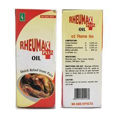 Adven Rheumax Plus Oil 60 ml