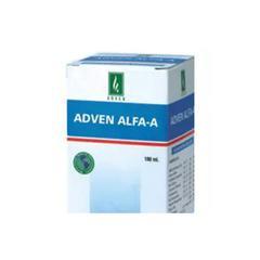 Adven Alfa-A Tonic 180 ml