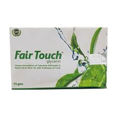 Allen Fair Touch Complete Skincare Soap 75 gm