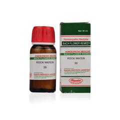 Bhandari Bach Flower Crab Apple 30 Liquid 30 ml