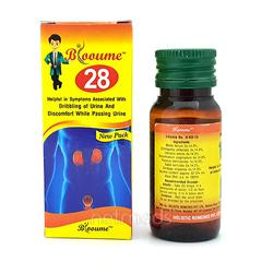 Bioforce Blooume 28 Prosan Drops 30 ml