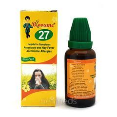 Bioforce Blooume 27 Pollinosan Drops 30 ml